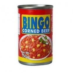 Bingo Corned Beef 150g