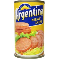 Argentina Meat Loaf 170g
