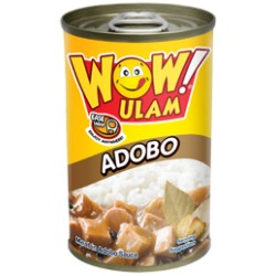 Wow Ulam Adobo 155g