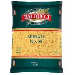 Balducci Spiralli no. 55 500g 
