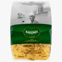 Baronia Rigatoni 78 500g 