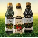 Freshill blackcurrant concentrate 1L ​