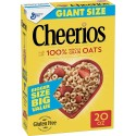 Cheerios Gluten Free Cereal 2 x 20.35oz