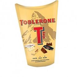 Toblerone Tiny Choco Mix Carton 160g 
