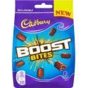 Cadbury Boost Bites 108g