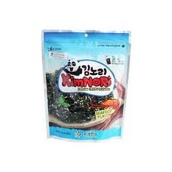 Kimnori Crispy Seaweed Seafood 40g