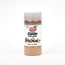 Badia Cumin Ground 7 oz.