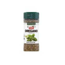 Badia Organic Oregano 0.75oz.