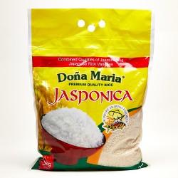 Doña Maria Jasponica Premium White Rice 5kg