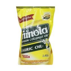 MINOLA COOKING OIL LAURIC OIL 2L/1.85L