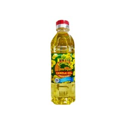 JOLLY CANOLA OIL 1L