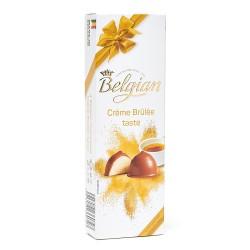 Belgian Creme Brulee Pralines Chocolate 50gms