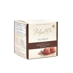 Belgid'Or Classic Cocoa Truffles 200g