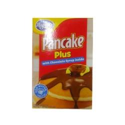 MAGNOLIA PANCAKE PLUS W/ CHOCOLATE SYRUP 200G/230G