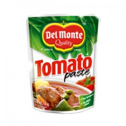 DEL MONTE TOMATO PASTE SACHET 70G