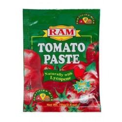 RAM TOMATO PASTE 70G