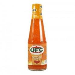 UFC SWEET CHILI SAUCE 340G