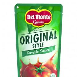 DEL MONTE TOMATO SAUCE 115G SUP