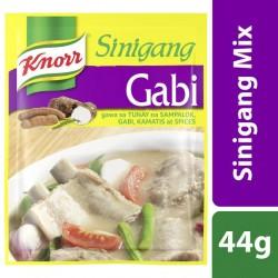 KNORR SINIGANG GABI 44G