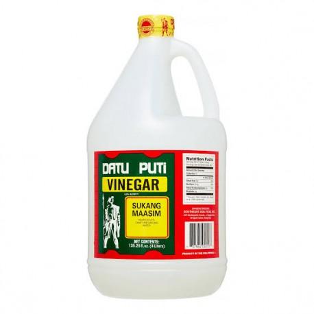 DATUPUTI WHITE VINEGAR 4L/3.785L FS