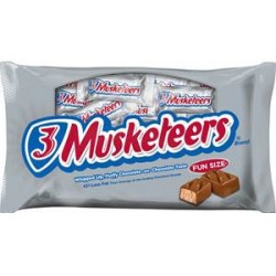 3 Musketeers Fun Size 311.9g