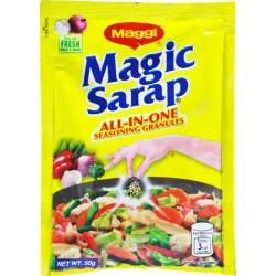MAGGI MAGIC SARAP ALL-IN-ONE SEASONING GRANULES 8GX12S