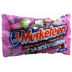 3 Musketeers Marshmallow Limited Edition 255.2g