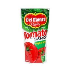 DEL MONTE TOMATO SAUCE 250G275G SUP