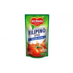 DM TOMATO SAUCE FILIPINO STYLE 1KG