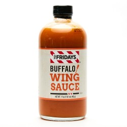 TGI Friday's Buffalo Wing Sauce 17oz
