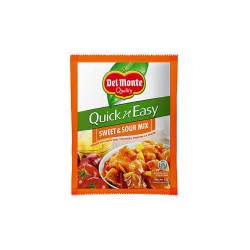 DEL MONTE QUICK N' EASY SWEET & SOUR MIX 57G