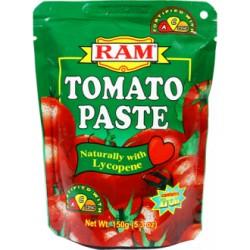 RAM TOMATO PASTE 150G
