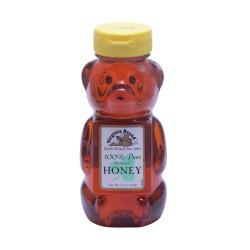 Virginia Brand All Natural Honey 12 oz