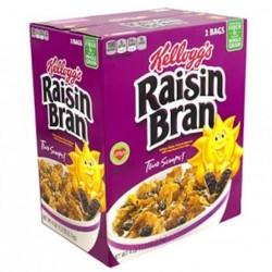 Kellog's Raisin Bran 2.1 kg