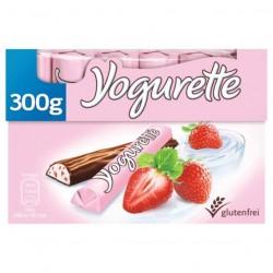 Yogurette Strawberry 300g