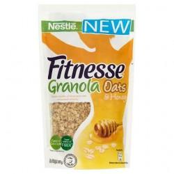 Nestle Fitnesse Honey Granola Oats 300g