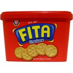 Fita Crackers In Plastic 600g