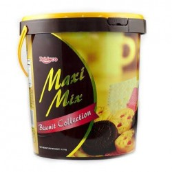 Rebisco Maxi Mix The Ultimate Biscuit Collection 1.5kg