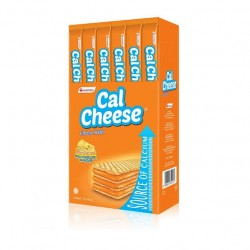 Mayora Cal Cheese Wafer 8.5g 20s