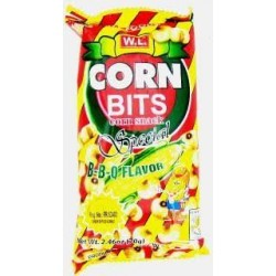 WL Corn Bits Supreme Bbq 200g