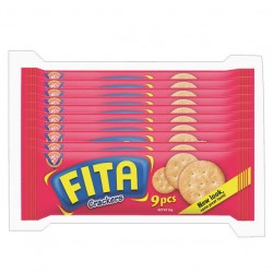 Fita Cracker Single Packs 30g 10s