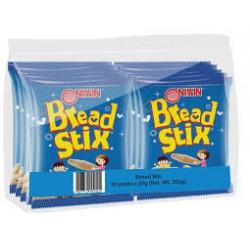 Nissin Bread Stix 20g 10s
