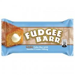 Fudgee Barr Coffee With Milk/Mocha 41g/40g 10s
