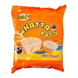 Lemon Square Whatta Tops Milky Cheese Flavor 10s