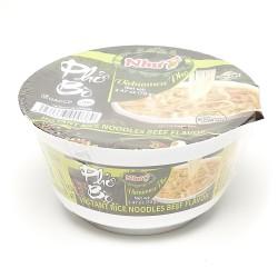 Nhu Pho Bo Beef Instant Noodle Bowl 70g