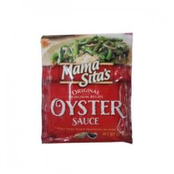 MAMA SITA'S ORIGINAL OYSTER SAUCE 60G