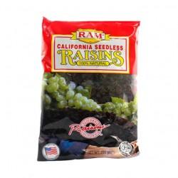 Ram Raisins 50g