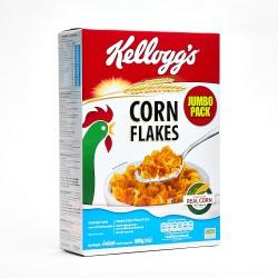Kellogg's Corn Flakes Jumbo Pack 500g