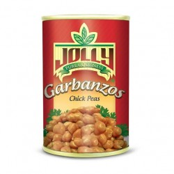 Jolly Garbanzos  425G