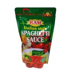 RAM SPAGHETTI SAUCE ITALIAN STYLE 560G